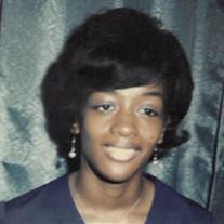 Velma Hairston Rhame