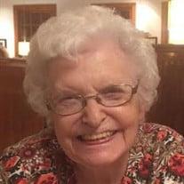 Mrs. Marilyn McKinney