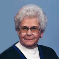 Frances Carroll Coley Capps