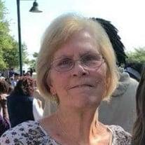 Sharon Ruth Lawler Johnson