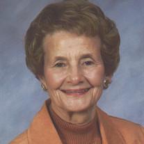 Sybil Fauntleroy Ray
