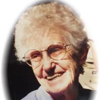 Lottie Pearl Summers