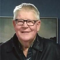 David  Allen Berryman