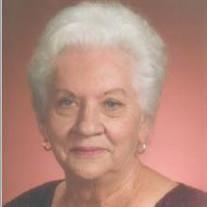 Mary Krasula