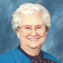 Charline K. Ownbey