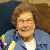 Helen Marie Johns