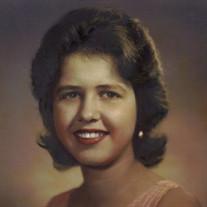 Donna J. White