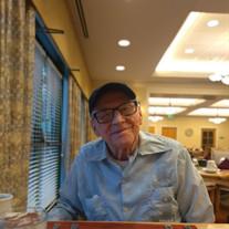 Mr. Kenneth Lester Olson
