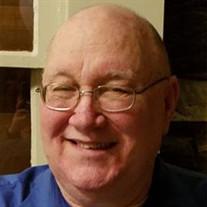 Richard G. Walker