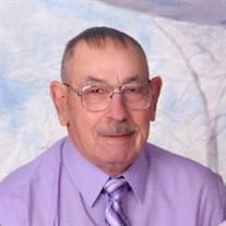 Eric A. Hardgrove