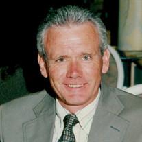 Richard Kent Wessman
