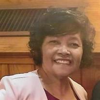 Ms. Margaret A. Bohannon
