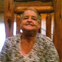 Barbara Sue Tucker