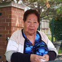Maria Bran de Alvarado