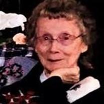 Annie Lee Hood