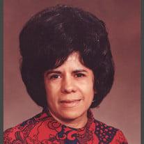 Hortensia Rodriguez