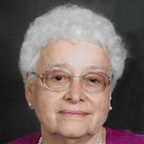 Clara Maisch