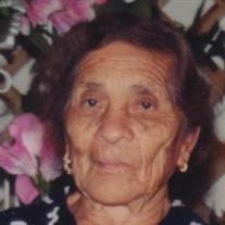 Maria Rosa Andrade