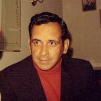 Arthur Ernest Solis
