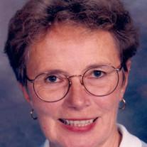 Elaine M Emmons