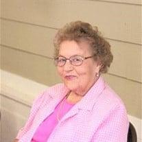 Mona Elizabeth Barker