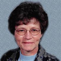 Lynette Rae Hutchins