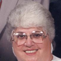 Frances C. Magrames