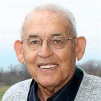 David Kruckenberg