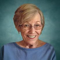 Betty J Hause