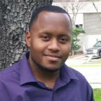 Brandon Darius Butler