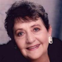 Joyce  Ann White Hall