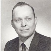 Raymond R. Schultz