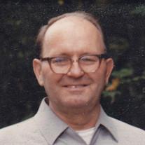 Edward Leonard Ross