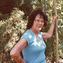 Patricia  Ann Scribner