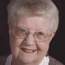 Rita A. Warnecke