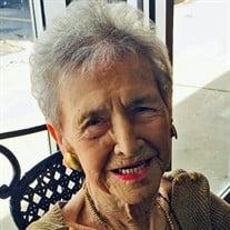 Janet C. Wilson