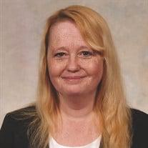 Teresa (Terri) Mae Gardner