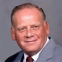 Marvin Dean Ragsdale Sr.