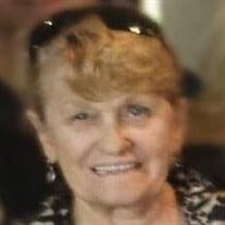 Margaret Joy Green