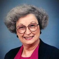 Bobbie Sue Reynolds