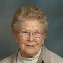 Helen F. Cox