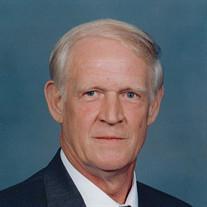 Ernest Delane Barlett