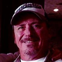 Randy C. Hutchinson Sr.