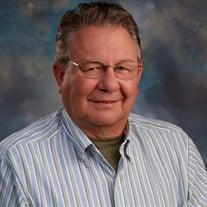 Keith Allen Lyons