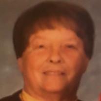Mrs. Faye Shelton