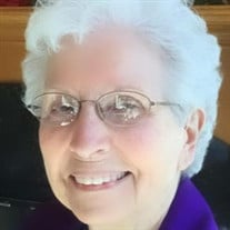 Mrs. Cynthia M. Mosher