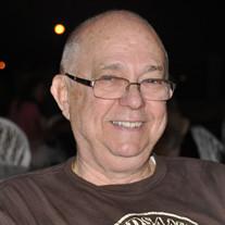 Donald Berton Murphy