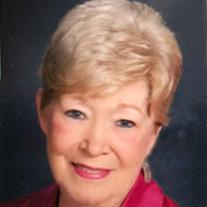 Shirley F. Crispens