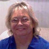Barbara Nichols Piner
