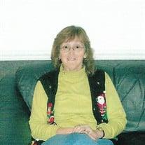 Rosie Jean Bledsoe